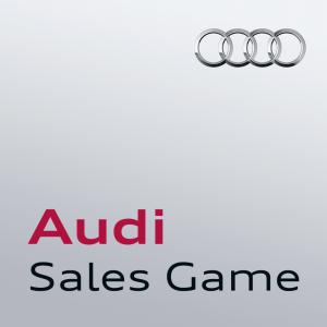 Audi Sales Game