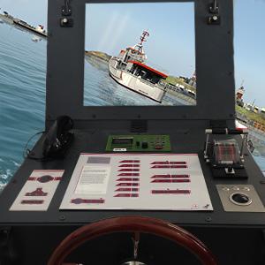 Schiff-Simulator