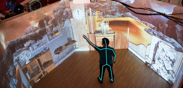 GameDeck VR