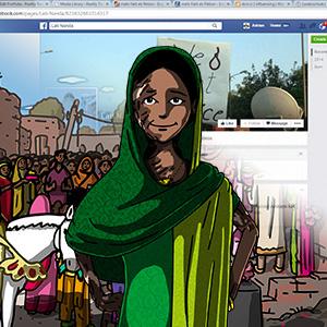 Renu und die Sari Revolution